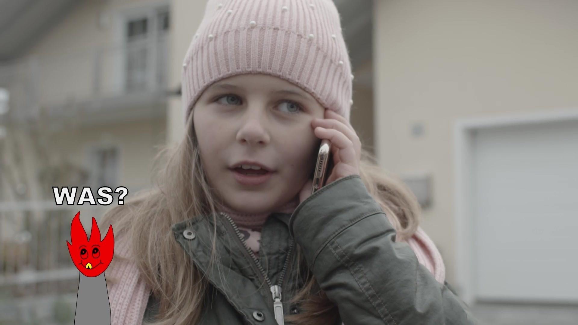 Film ab – Notruf absetzen in der Grundschule   LFV Bayern
